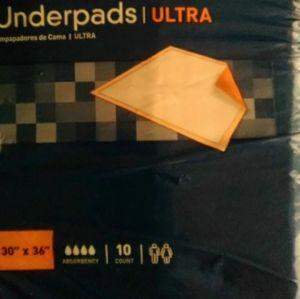Underwear/pad